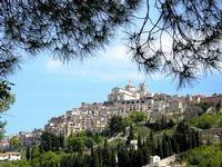 panorama   - Petralia sottana (3628 clic)