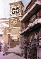 neve 1981   - Petralia sottana (5712 clic)
