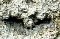 maschera di pietra   - Castellana sicula (557 clic)