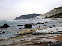 scala dei turchi   - Realmonte (2910 clic)