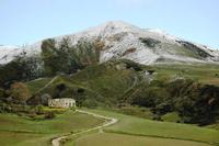 inverno   - Castellana sicula (2077 clic)
