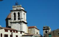 campanile   - Petralia sottana (554 clic)