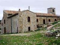 santuario di Madonna dell'Alto   - Petralia sottana (3908 clic)