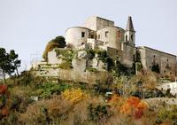 loreto caratteristica chiesa di petralia soprana  - Petralia soprana (4299 clic)