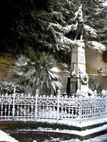ricami di neve 2014   - Petralia sottana (545 clic)