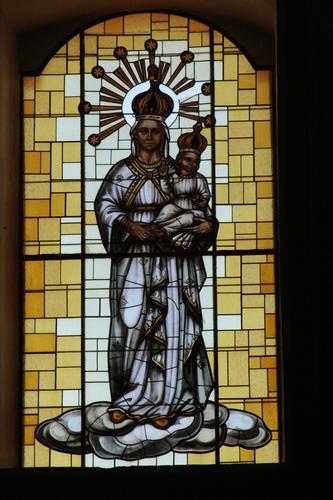 Racalmuto Santuario Maria Santissima del monte - RACALMUTO - inserita il 27-Jul-11