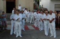 Festa Maria SS delle Grazie a Montagnareale 15 agosto 2007  - Montagnareale (2371 clic)