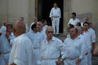 Procesione Maria SS delle Grazie a Montagnareale 15 agosto 2007  - Montagnareale (1883 clic)