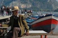 Il 25 Aprile 2007 a Mondello - Palermo  Giuseppe Giddio