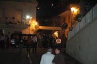 la sagra della castagna 2004  - Montagnareale (5269 clic)