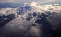 Etna dall'aereo (1595 clic)