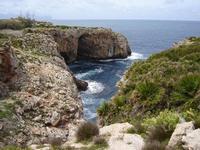 Riserva Naturale Regionale Orientata di Capo Rama - Terrasini (PA) La Riserva Naturale Regionale Ori