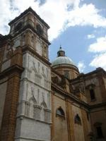 CATTEDRALE    - Piazza armerina (3747 clic)