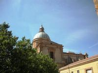 CATTEDRALE    - Piazza armerina (3830 clic)