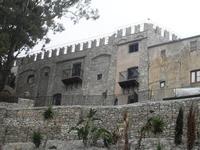 CASTELLO CHIARAMONTE   - Siculiana (8202 clic)