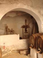 CENTRO STORICO - CANTINA CON TORCHIO '700  - Sommatino (4177 clic)