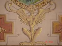 CENTRO STORICO - DECORI '800  - Sommatino (3462 clic)