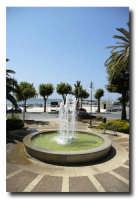 Fontana Lungomare Mazzini  - Mazara del vallo (2937 clic)