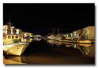 Porto Canale Fiume Mazzaro  - Mazara del vallo (4825 clic)