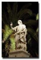 Statua di S.Vito in Piazza della Republica  - Mazara del vallo (2205 clic)