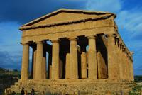 Tempio della Concordia (490 clic)