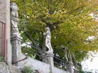 particolare architettonico  - Troina (2699 clic)