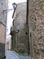 particolare architettonico  - Troina (2307 clic)