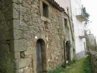 particolare architettonico  - Troina (2214 clic)