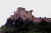 Castello di Falconara   - Butera (1751 clic)