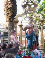 Madonna delle Grazie  - Gela (8333 clic)