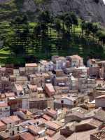 panorama  - Troina (3700 clic)
