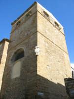 TORRE DEL MONASTERO DI SAN BENEDETTO O BADIA DELLE DAME  - Gela (3185 clic)
