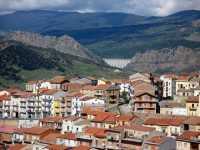 veduta panoramica   - Troina (3904 clic)