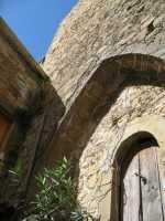 particolare architettonico  - Troina (2859 clic)