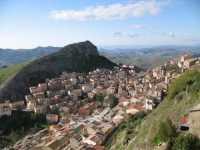 paesaggio cittadino  - Troina (6614 clic)
