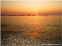 tramonto   - Rometta marea (4715 clic)