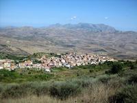 CAMPOFELICE DI FITALIA - panorama. (4879 clic)