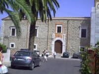 Castello Gallego  - Sant'agata di militello (4750 clic)