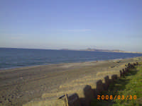 Spiaggia di Calderà. BARCELLONA POZZO DI GOTTO Emanuele Cosentino
