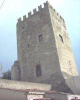 Il Castello.  - Brolo (4201 clic)