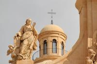 Cattedrale   - Noto (2128 clic)
