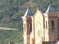 La bellissima chiesa di SS. Maria dei Miracoli a Collesano  - Collesano (5998 clic)