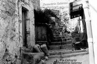Via Calvario  Schesci  PIANA DEGLI ALBANESI demetrio salerno