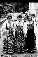 Matrimonio Alla Sklizza Anni 70  Piana degli Albanesi demetrio salerno