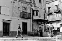 Piazza San Nicolo'  PIANA DEGLI ALBANESI demetrio salerno