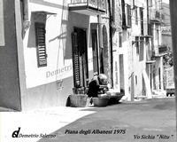 Vo Sichia    - Piana degli albanesi (928 clic)