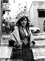 Pasqua 1978  Piana degli Albanesi  Piana degli Albanesi demetrio salerno