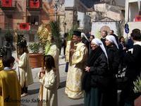 Domenica delle Palme  PIANA DEGLI ALBANESI demetrio salerno