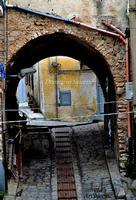 Via Arcoleone  PIANA DEGLI ALBANESI demetrio salerno