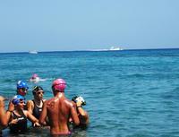 A me ricordi il mare Traversata dello Stretto di Messina - Capo Peloro 08-08-2011  - Messina (3006 clic)